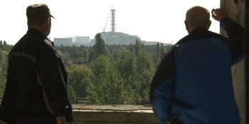 Tšernobõli samuraid