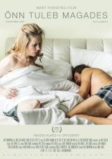 Õnn tuleb magades Kujundus Kadri Nikopensius Kopli Kinokompanii