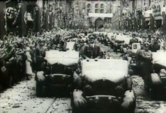 Hitler & Stalin 1939