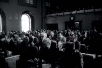 Ülemnõukogu I istung - üleminekuperiood Eesti Vabariigi taastamiseks