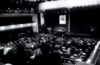 Rahvarinde II kongress