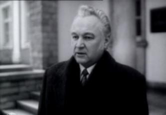 Eesti Vabariigi Ülemnõukogu esimees Arnold Rüütel