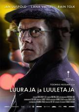 Luuraja ja luuletaja Kujundus Margus Tammik Allfilm