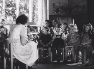 Eesti lasteaedades