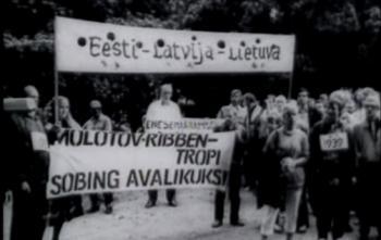 Balti tee