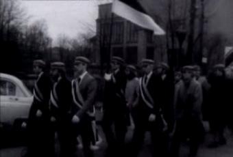 Eesti Üliõpilaste Seltsi 119. aastapäev