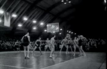 Kalevi korvpallimeeskond