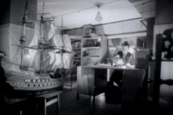 Restaureerijate tööde näitus Tallinna Linnamuuseumis