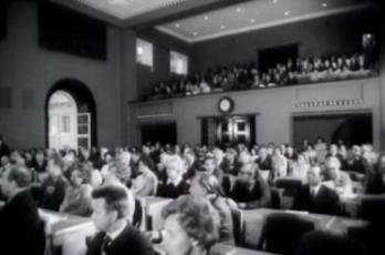 VSDTP II kongressi 70. aastapäevale pühendatud pidulik koosolek Tallinnas