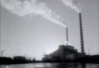 Eesti Elektrijaam saavutas täisvõimsuse