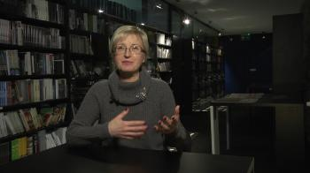 Intervjuu Piret Tibbo-Hudginsiga