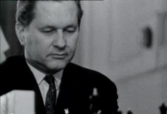 Paul Keres in memoriam