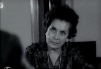 Hortensia Bussi de Allende Tallinnas