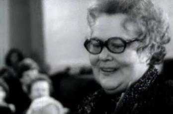 Laulupedagoog Linda Saul 70-aastane