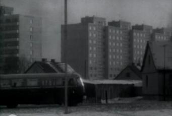 Väike-Õismäe elamurajoon Tallinnas