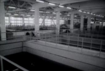 Ülemiste uues veepuhastusjaamas