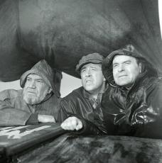 Men From the Fisherman's Village