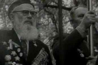 35 aastat Tallinna vabastamisest