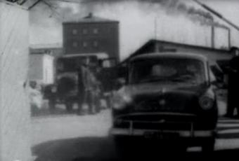 Esimesed sõiduautode laenutajad