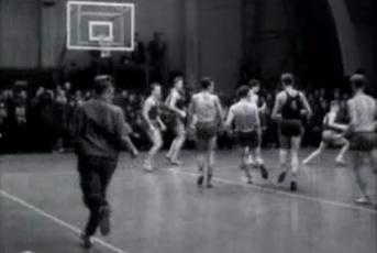 Sport. Eesti NSV meistrivõistlused korvpallis