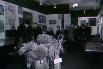 Rahvamajanduse näitus