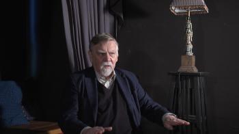 Intervjuu Enn Sädega