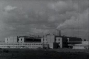 Puuvillakombinaadis Kreenholmi Manufaktuur