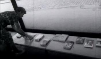Raamatunäitus