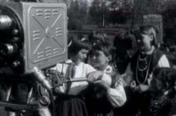 Eesti Televisioon Kihnus