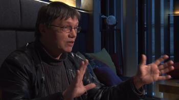 Intervjuu Jaan Kolbergiga