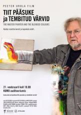 Tiit Pääsuke ja tembitud värvid Exitfilm
