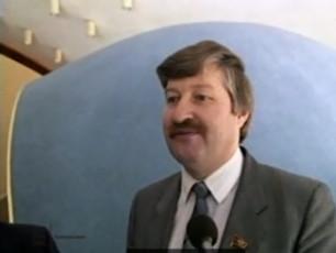 Tallinna linnapea Hardo Aasmäe intervjuu Torontos