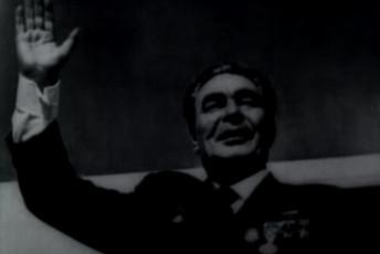 Leonid Iljitš Brežnevi mälestusele pühendatud