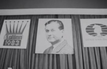 Paul Kerese nimeline rahvusvaheline maleturniir Tallinn 83