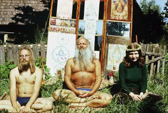 Nõukogude hipid