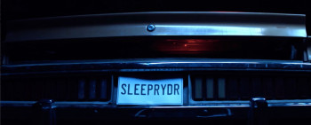 Holy Motors - Sleeprydr