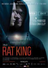 Rat King Kunstnik Petteri Meriluoma Allfilmi kogu