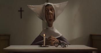 Maria ja seitse pöialpoissi