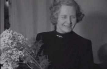 Marie Underi 70. sünnipäev