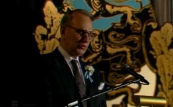 Eesti Vabariigi 74. aastapäeva tähistamine Torontos