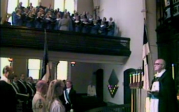 Pidulik jumalateenistus Torontos