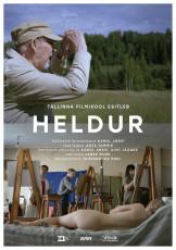 Heldur Kujundus Janek Murd Tallinna Filmikool