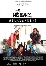 Mis iganes, Aleksander! Luxfilmi Collection