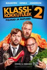 Klassikokkutulek 2: Pulmad ja matused Kujundus Aleksander Roslin, Purpurmuna Taska Film
