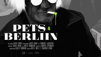 Pets ja Berliin Well Well, Zbanski Kino