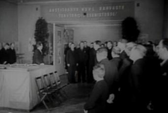 """Näitus """"Tervishoiukorraldus NSV Liidus"""""""