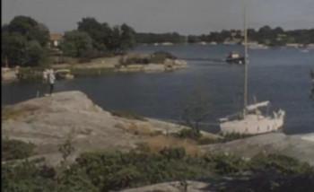 Purjetamismatk Soome saarestikku