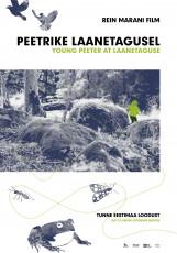 Peetrike Laanetagusel Kujundus Martin ja Marje Eelma Tuumik Stuudio