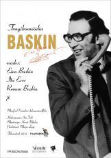 Baskin Kunstnik Riho Luuse Filmivabriku kogu
