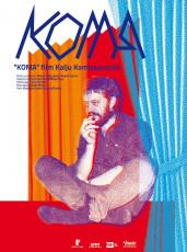 Koma Kunstnik Marko Kekishev Ugri Film